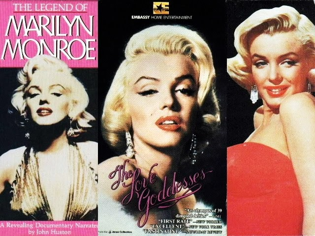 tvmovie star girls 1950s movie star marilyn monroe
