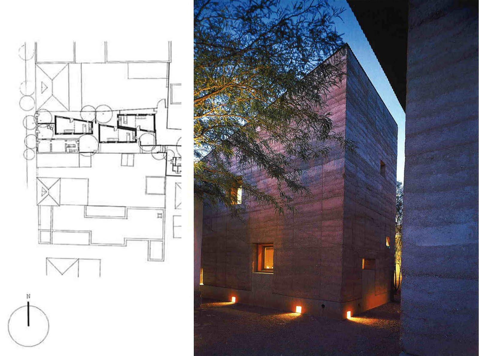 The Architecture Collective Convent Avenue Studios