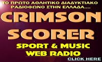 THE CRIMSON SCORER WEB RADIO