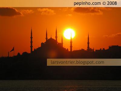 Estambul - desde el Ferry