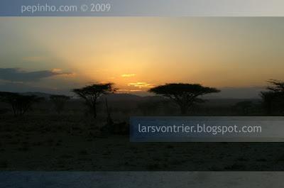 Sol de Kenia