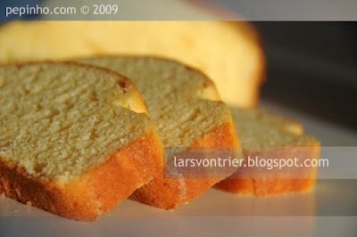 brioche de naranja para desayuno