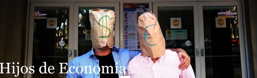Hijos de Economía