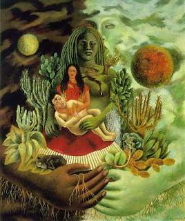 Magdalena Carmen Frida Kahlo Calderon