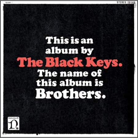 The Black Keys - Ohio [cut track from Brothers (2010)]