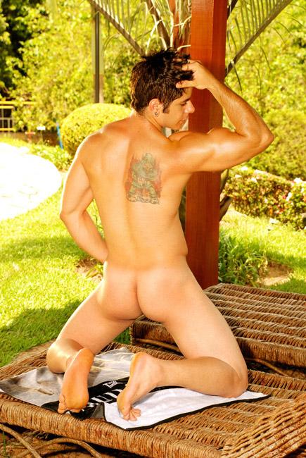 Adam Killian Adriano Carrasco