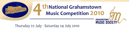 Grahamstown Music Competition