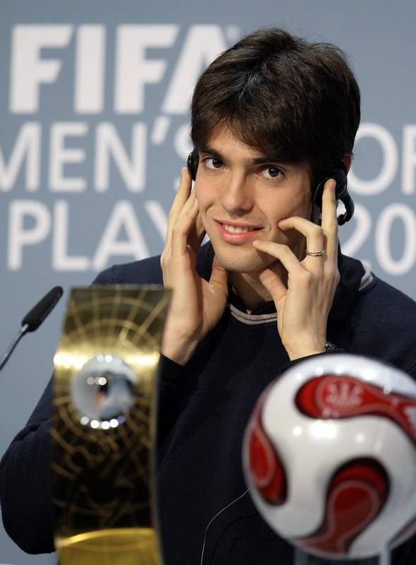 Ricardo kaka photos