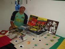 Tulio Jamaica Compra de Discos Raros ... Parceiros e Colaboradores