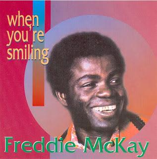 Freddie McKay Lonely Man
