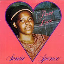 SONIA SPENCE - PURE LOVE