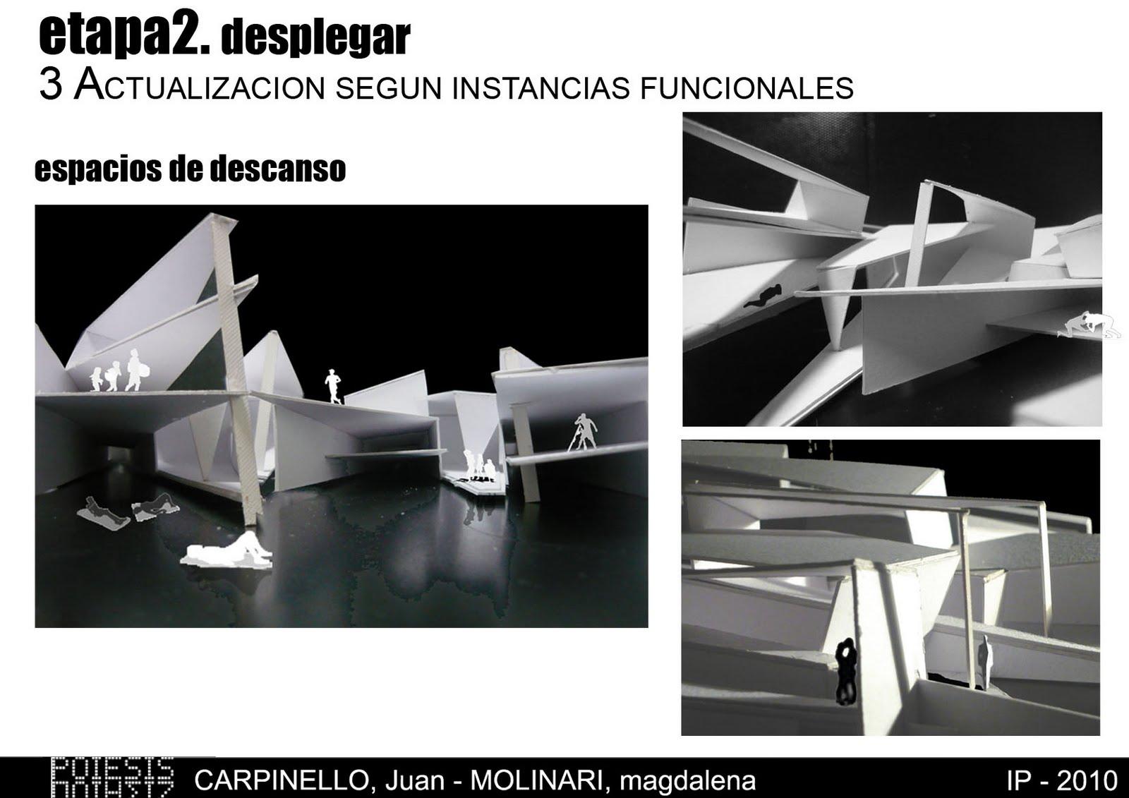 Imagenes de arquitectura el pliegue for Estudio de arquitectura en ingles