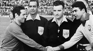 Copa do Mundo 1962: Brasil x Espanha 27-espanha-brasil