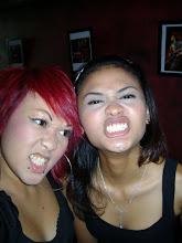 Ami & Izabellah