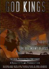 Purchase God Kings at Amazon.
