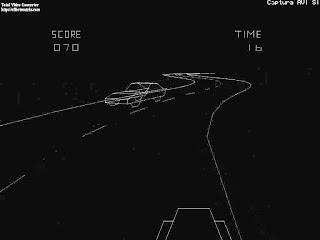 ¿el primer juego en 3d?