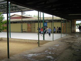 Escuela Lo Narváez