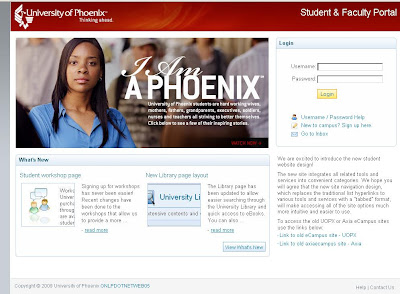 university of phoenix student portal ready2beatcom