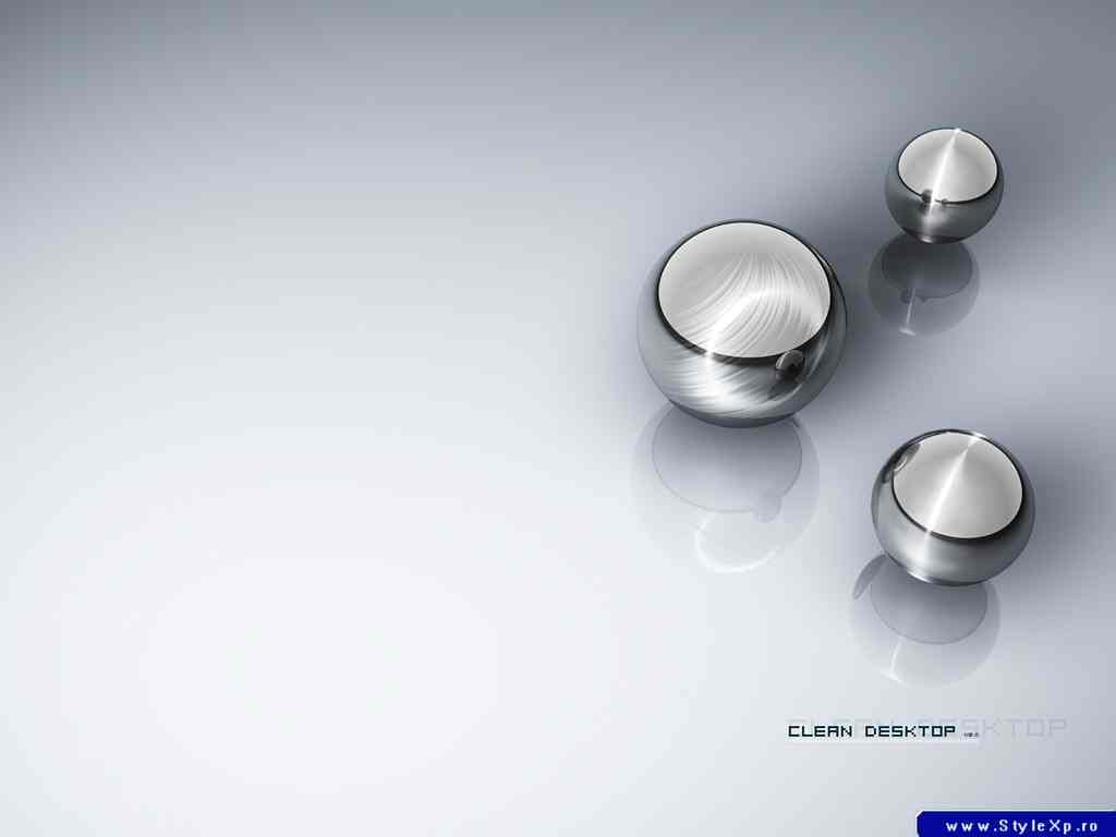 Free desktop high definition wallpapers love your for Silver 3d wallpaper