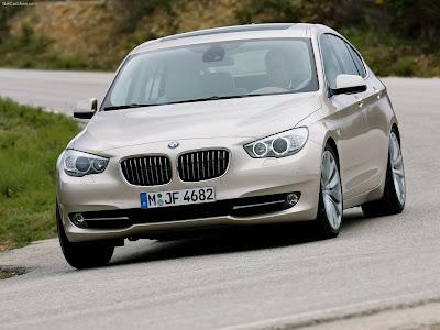 BMW AUTO CAR: 2010 BMW