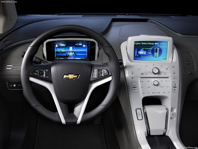 Chevrolet Auto Car : 2011