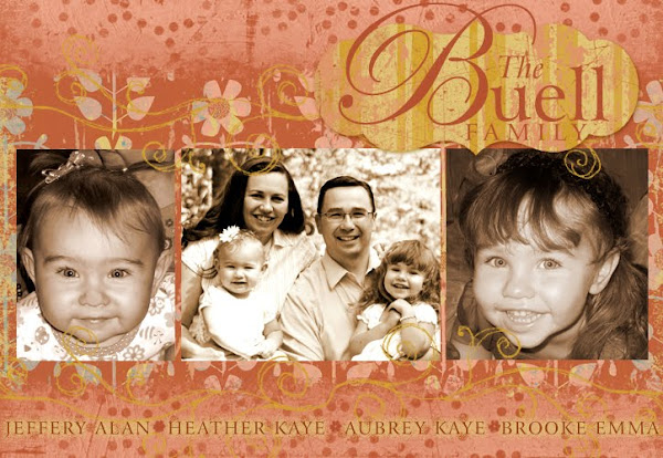 Buell Family