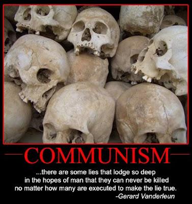 Stalin Mao Kim Il Song Castro
