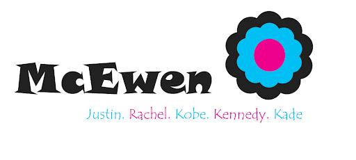 McEwen Family