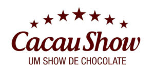 Ovos de Páscoa da Cacau-Show
