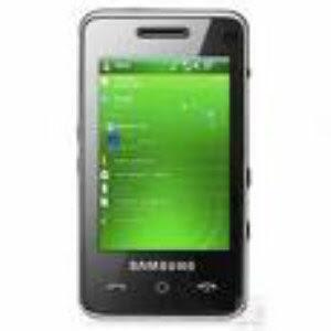 CELULAR SAMSUNG i900.