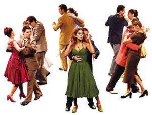 Musica de baile