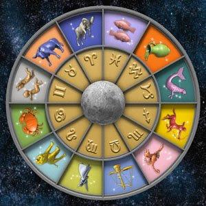 Horóscopo do mês de abril