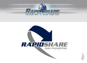 Como fazer download no Rapidshare
