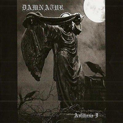Damnatur - antithesis i blogspot