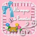 Lembrem-se!!!