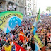 Juventude do PT de Volta Redonda participa de encontro com Dilma Rousseff no Rio de Janeiro