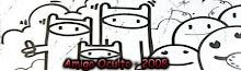 Amigo Oculto 2008