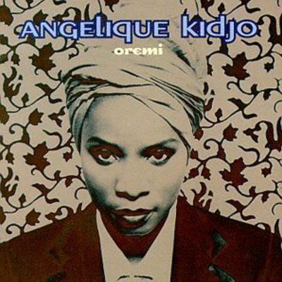 ANGELIQUE KIDJO - OREMI  1998