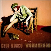 Womanhood EP