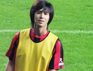 un pequeño partido con mi bro Futbol+yunho+(11)