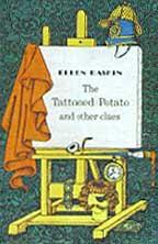 Cover of The Tattooed Potato