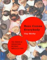 Cover of Here Comes Everybody