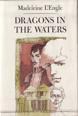 Cover of Dragons in the Water