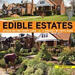 Cover of Edible Estates, second edition