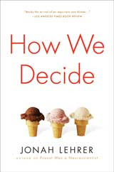 Cover of How We Decide