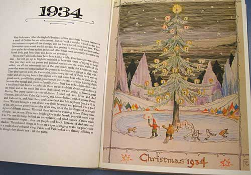 Father christmas letters 1934 the barrow downs discussion forum spiritdancerdesigns Choice Image