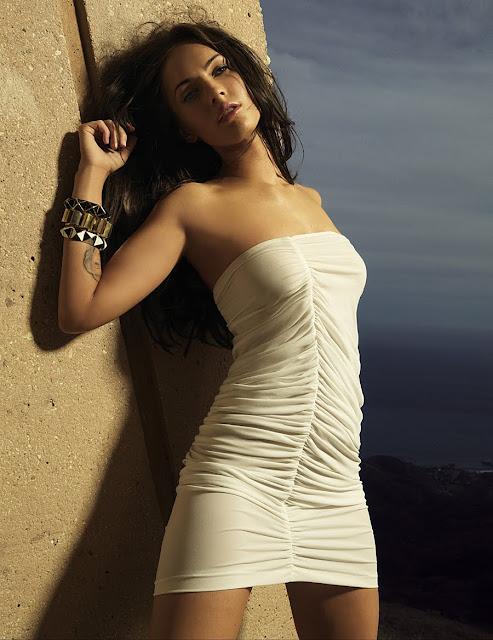 MeganFox - Megan Fox