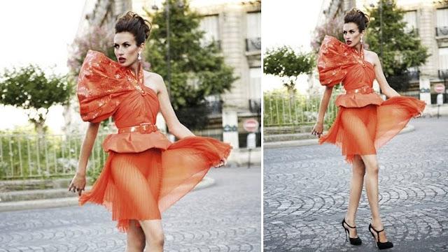 Resim8 horz - Dior'dan Be� Harika Balo Elbisesi