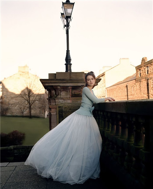 KeiraKnightley61 - Keira Knightley'in Moda Foto�raflar�