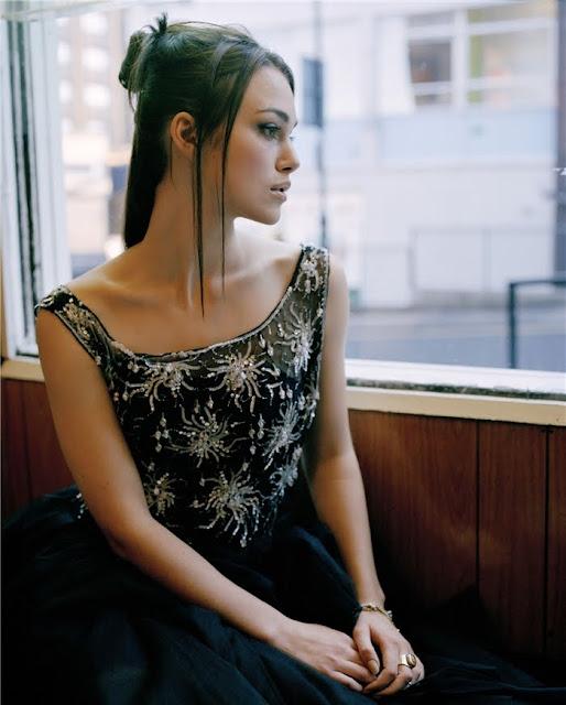 KeiraKnightley4 - Keira Knightley'in Moda Foto�raflar�